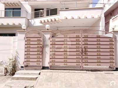 12 Marla Double Story House For Rent