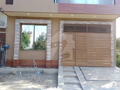 5 Marla Brand New House For Sale In Lahore Medical Housing Scheme