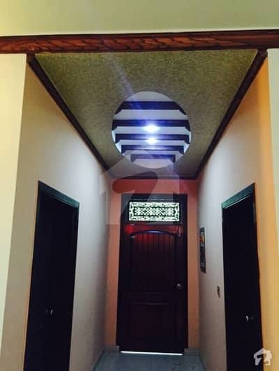 Iqbal Villa  152 Sq Yard For Rent