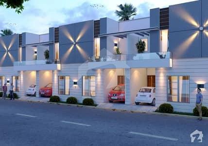 3 Marla Elite Unit House For Sale