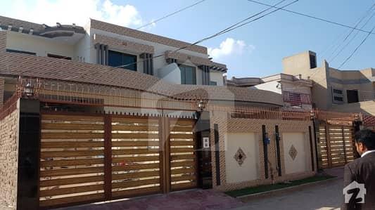 10 Marla Elegant House For Sale In Zakariya Town