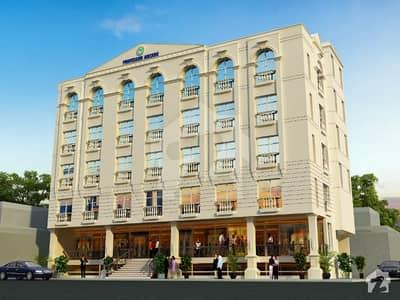 Professor Arcade University Town Flats On Easy Installment Plan