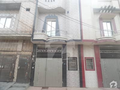 2. 5 Marla House Is Available For Sale