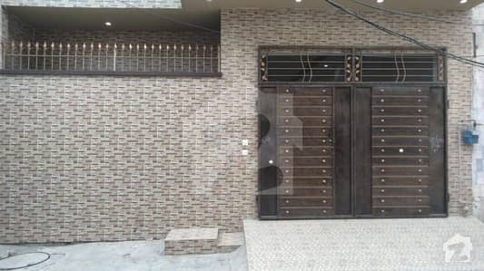 Brand New Double Unit House For Sale At Good Location