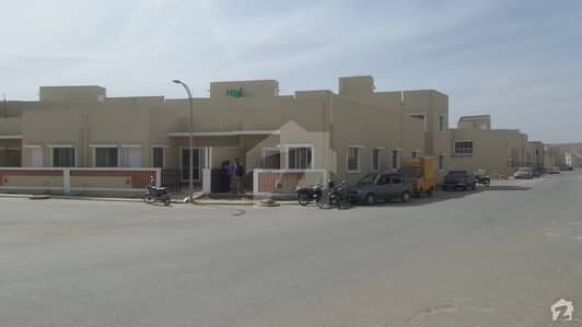 Brand New Single Storey House Is Available For Sale In Naya Nazimabad