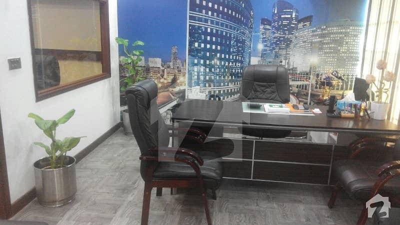 شہباز کمرشل ایریا ڈی ایچ اے فیز 6 ڈی ایچ اے کراچی میں 4 مرلہ دفتر 2.2 کروڑ میں برائے فروخت۔
