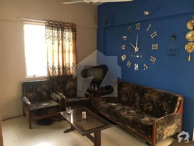 Flat For Sale 2 Beds  Lounge 4th Floor