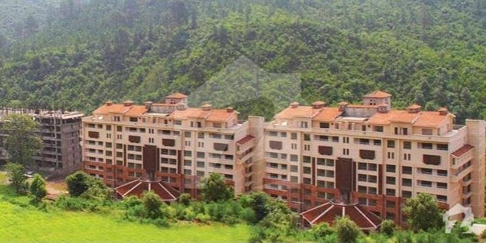 Beautiful Studio Apartment Is For Sale In Country Club Apartments Islamabad On Investor Price