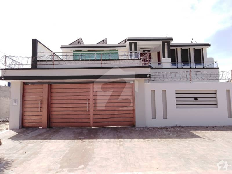 15 Marla Single Storey House For Sale Making Hot
