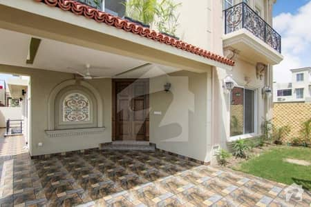 Luxuries Designed  10 Marla Bungalow For Sale