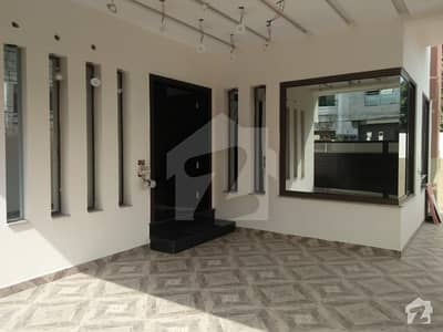 Model Town M Block Brand New House Good Looking