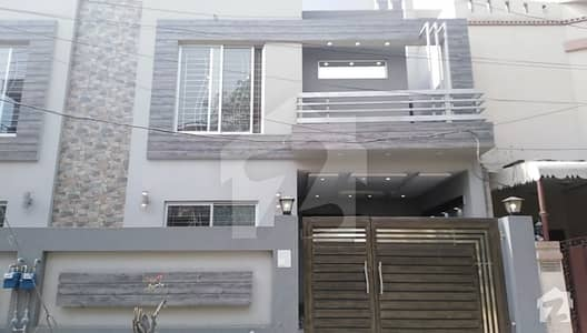 5 Marla Self Constructed Double Story House For Sale In Wapda Town Phase 1 Block G3 Lahore