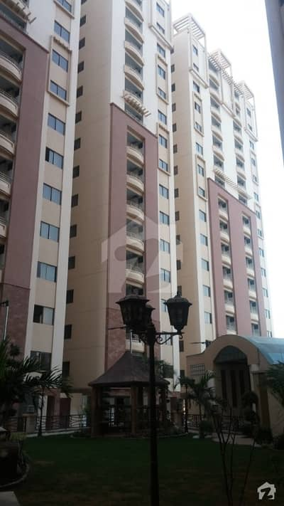 Harmain Royal Residency 3 Beds Flat For Sale