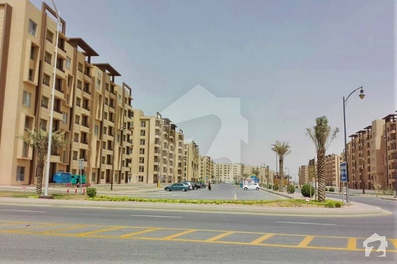 Bahria Town Apartment Available On Easy Installments Plan For Sale