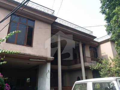 1 Kanal 10 House For Rent In Upper Mall And Zaman Park Lahore