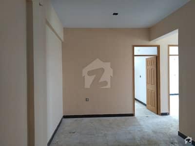 Zain Arcade 2nd Floor Flat Available For Sale