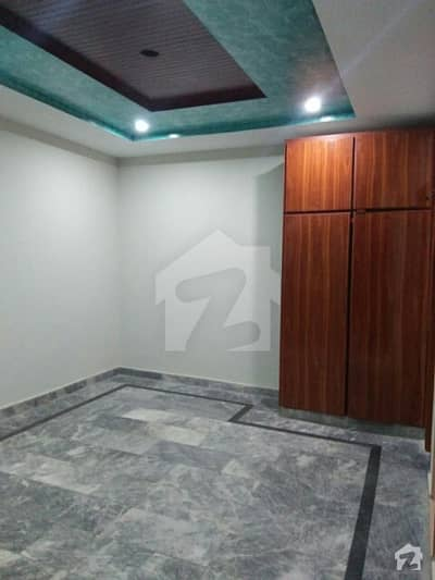 2. 5 marla double story brand new house for sale
