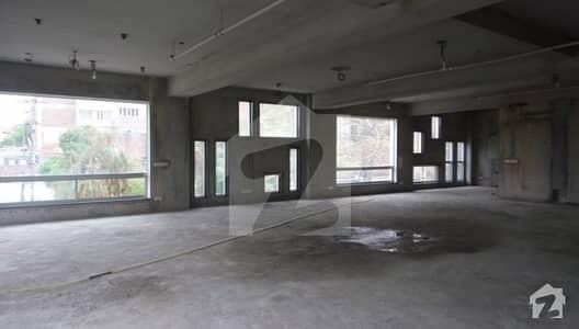 1 Kanal Corner Triple Storey Plaza For Sale