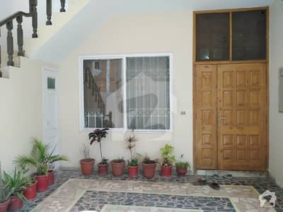 8 Marla Double Storey House For Sale