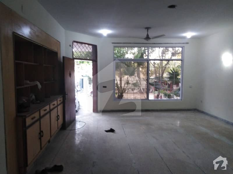 1 Kanal Lower Portion Is Available For Rent At Prime Location