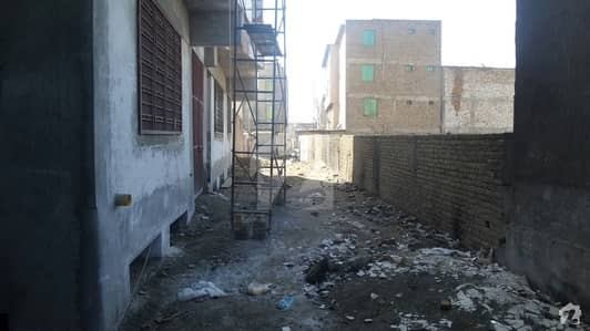 Flats For Sale At Killi Barat