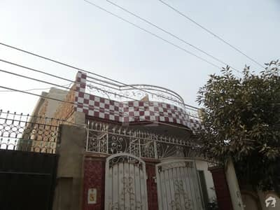 Double Storey Beautiful House For Sale At Haider Town, Okara