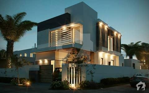 10 Marla Furnished Lower Portion For Rent