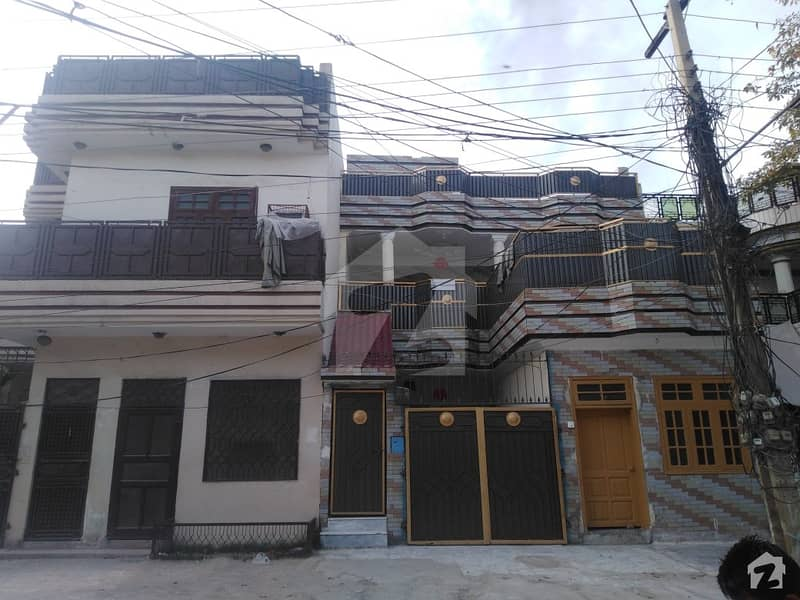 Good Location Home For Sale In Hayatabad Phase 3 - L2