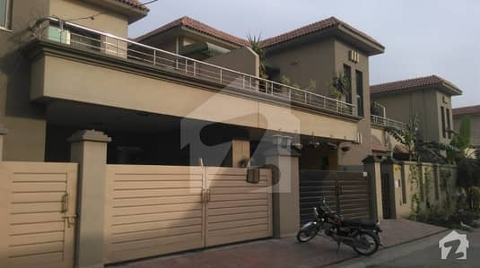 10 Marla 4 Bed Room House In Sector B Askari 11 Lahore Is For Sale