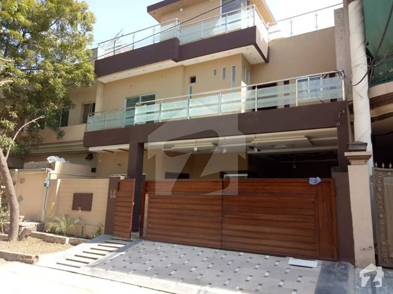 A Very Good Owner Build House Is Available For Sale
