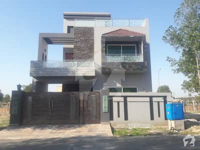 Brand New 11 Marla House For Sale