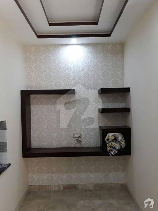 پاک عرب ہاؤسنگ سوسائٹی لاہور میں 3 کمروں کا 3 مرلہ مکان 32 ہزار میں کرایہ پر دستیاب ہے۔