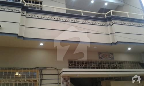 New Double Storey House For Rent  Ground+1