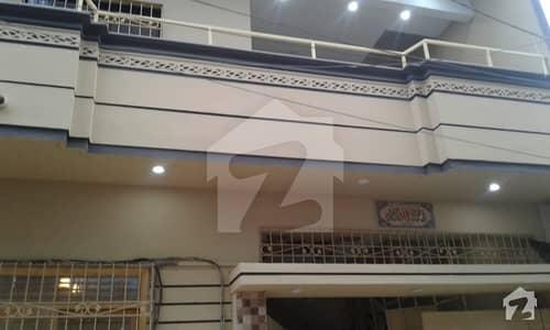 گلشن عریشہ کراچی میں 4 کمروں کا 5 مرلہ مکان 50 ہزار میں کرایہ پر دستیاب ہے۔