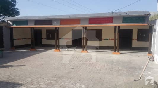 Shah Bagh Rawat House For Sale
