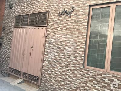 House For Rent In Shadbagh