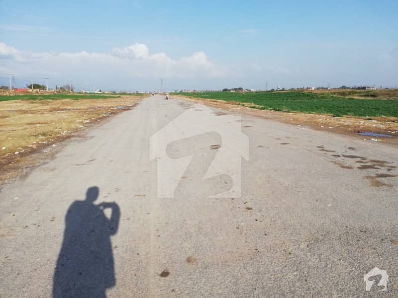 Sector I-12 Islamabad 30x60  File Is For Sale All Legal Process Complete