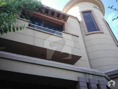 15 Marla Half Double Story House For Sale At Good Location In Moeez Town Lahore