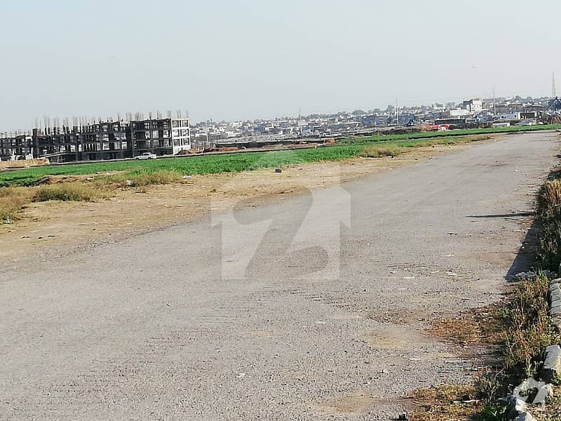 Sector I-12 Islamabad 25x50  File Is For Sale All Legal Process Complete