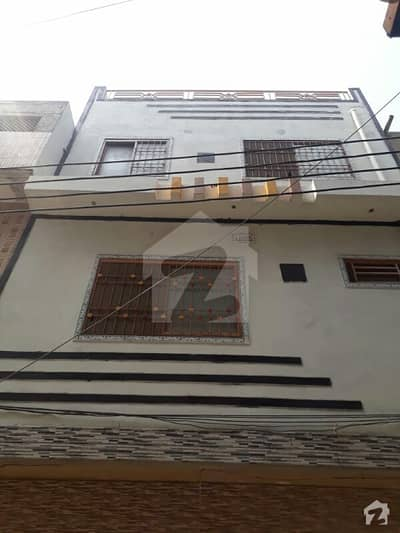Triple Story House For Rent Available 6 Bed 6 Baths 2 Kitchen Wood Work Marble Flooring