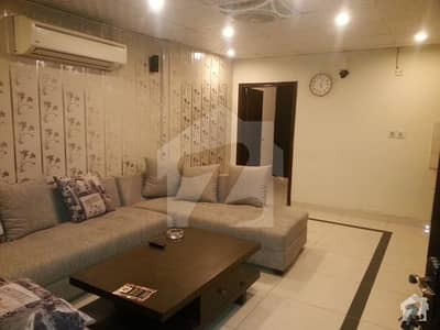 F-11 Abu Dhabi Tower Studio Apartment Fully Furnished Urgently Sale