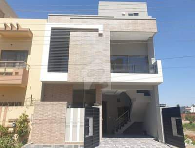 5 Marla Lower 2 Bed Solid Construction Luxury House Very Hot Location
