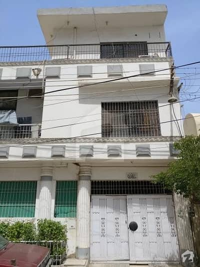 Beautiful Furnished House For Sale At Prime Location