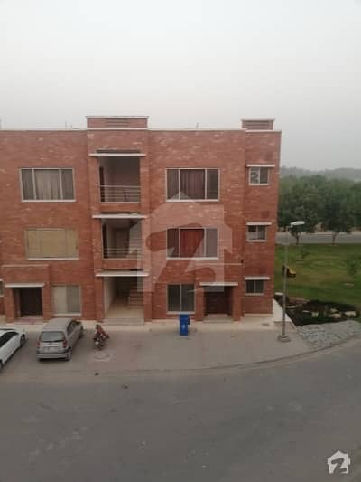 Apartment For Sale In Bahria Orchard H Block Second Floor