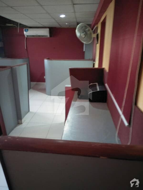 Pair Of Fully Furnished Office For Sale