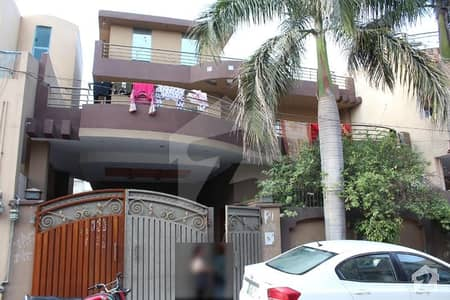 MEDICAL HOUSING SOCIETY CANAL ROAD VIP BLOCK 10 MARLA PRIME LOCATION ON RENT 50 THOUSAND PLUS