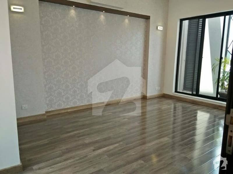 Single Story 2 Kanal Bungalow For Rent In Dha Lahore