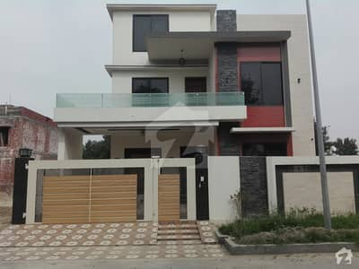 New 10 Marla House For Sale