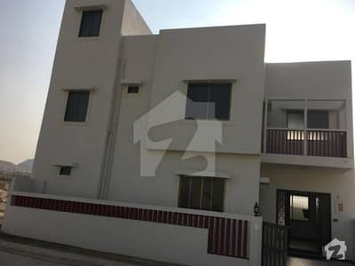 Double Luxury Bungalow Is Available For Sale In Naya Nazimabad Block A