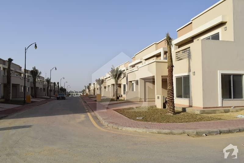 Quaid Villa 200 Sq  Yd 3 Bed Single Unit House For Sale